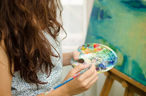 Art Therapy For Drug And Alcohol Addiction