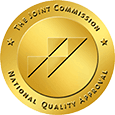 Beaches Recovery - The Joint Commission Accreditation