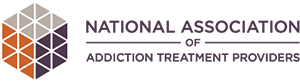 National Association of Addiction Treatment Providers logo 300x82 color