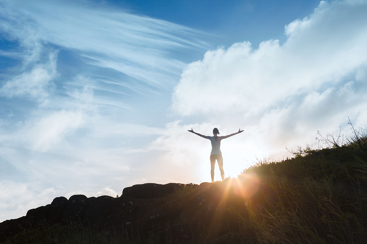 Six Things Addiction Treatment Can Do for You